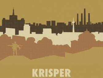 Concert KRiSPER în seria Jazz Nouveau