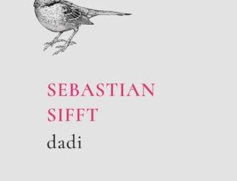 Sebastian Sifft: Mă sperie proiectele încheiate, punctul, înhumarea