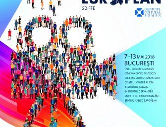 Festivalul Filmului European ia pulsul Europei