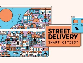 Street Delivery 2018 – Smart cities?