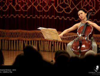 Concursul Enescu 2018 se deschide cu singurul triplu concert din literatura muzicală românească