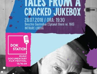 DokStation 2018: documentarul Tom Waits – Tales from a Cracked Jukebox