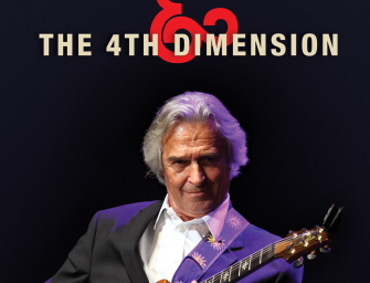 John McLaughlin & the 4th Dimension în concertul jazz al anului 2019, la Jazz Night Out