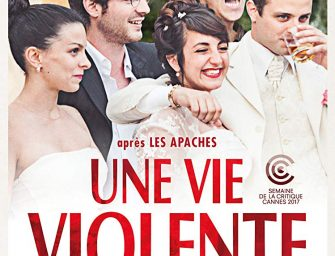 Une vie violente și Le Fidèle: un thriller politic și un film de acțiune cu Adèle Exarchopoulos