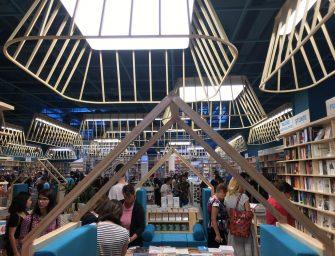 O nouă librărie Cărturești se deschide în Craiova