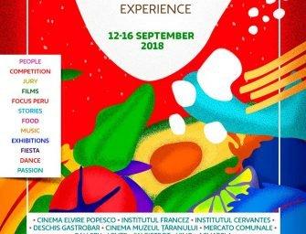 PELÍCULA – Latin American Experience | Ediția a treia