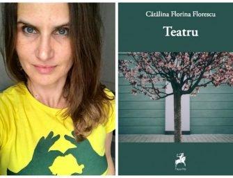 Cătălina Florina Florescu: Cuvintele trebuie respectate și folosite ca atare