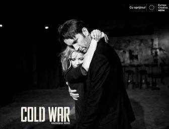 Dragoste în vremea Războiului Rece:O poveste de dragoste imposibilă, într-o perioadă imposibilă