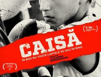 """Documentarul """"Caisă"""" se lansează în cinematografe"""