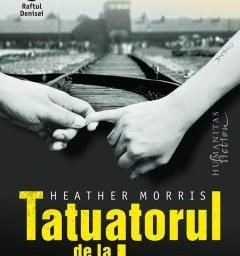 O poveste de dragoste din Holocaust