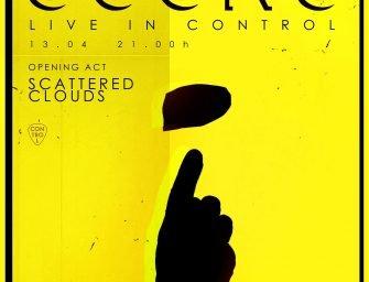 SUUNS – live la București, cu un nou album