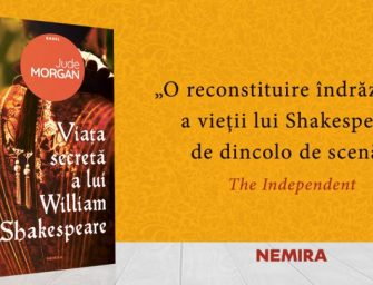 Viață secretă a lui William Shakespeare: fragment în exclusivitate