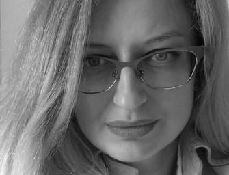 Diana Geacăr: Numai în singurătate suntem cei adevărați