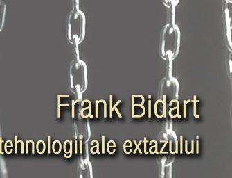 Tiberiu Neacșu despre Frank Bidart: Un poet unic în literatura americană