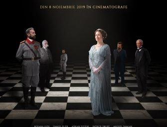 """Filmul """"Maria, Regina României"""", ajunge din 8 noiembrie, în cinematografe"""