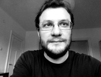 Iulian Bocai: Cu sfârșitul cărților dispare, puțin câte puțin, iluzia că ce scrii contează