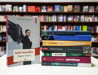 Cărți care ar fi meritat mai mult… în ultimii ani