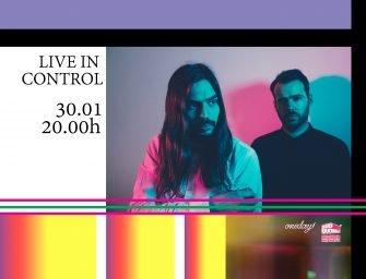 Beacon: electro din Brooklyn, în premieră la București