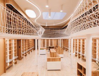 O nouă librărie Cărturești se deschide vineri în centrul Timișoarei