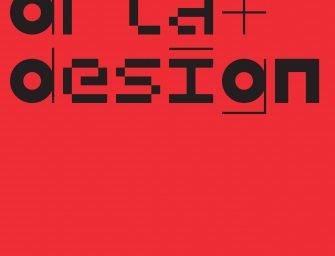 Revista-ARTA, nr.40-41: Artă și Design